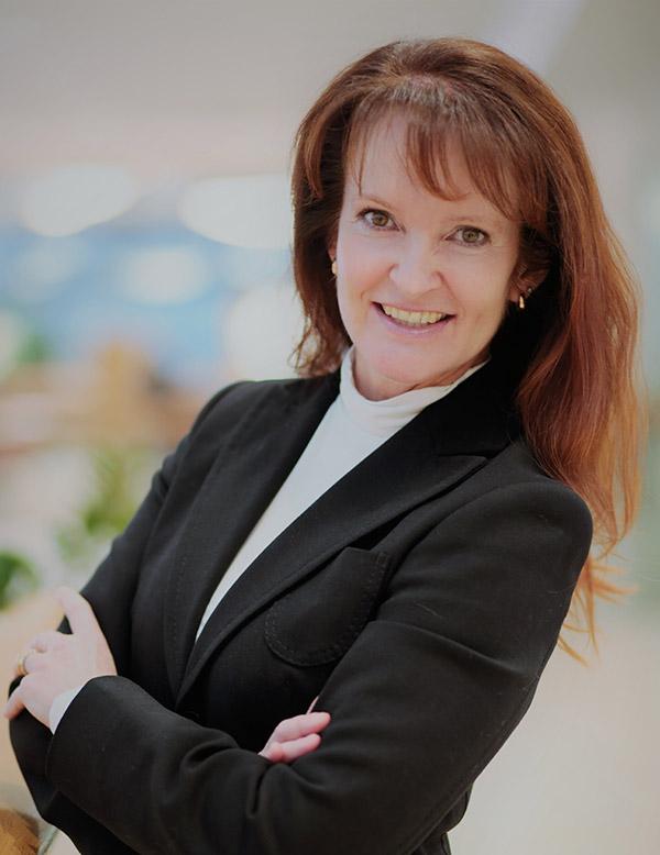 Dr. Birgit Pareiss, MBA